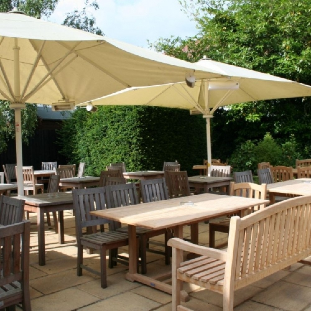 Dog-friendly dining near the A21, Kent - Kent-dogfriendlypubs.JPG