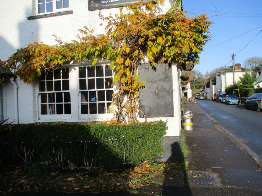 Piddle pub and dog walk, Dorset - dog-friendly Dorset.JPG