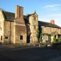A696 Dog-friendly inn and historic building, Northumberland - Dog-friendly pub north of Newcastle.jpg