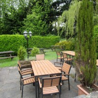A377 Dog-friendly dining pub and dog walk near Crediton, Devon - Devon dog walk and dog-friendly pub.JPG