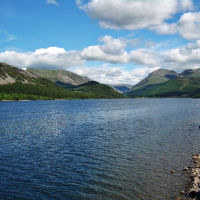 Scenic Lakeside dog walk in the Lake District, Cumbria - Dog walks in the Lake District.jpg