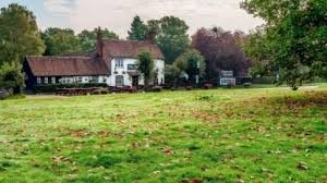 Chiltern Way dog-friendly pub and dog walk near Chorleywood, Hertfordshire - Driving with Dogs